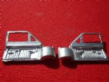 Dinky Toys 159 Ford Cortina MkII {Left and Right} doors (Price for a set)